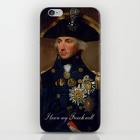 french iPhone & iPod Skins featuring French by MrWhite