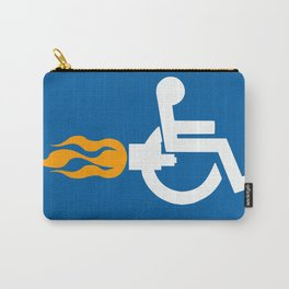 Jet Weelchair Carry-All Pouch