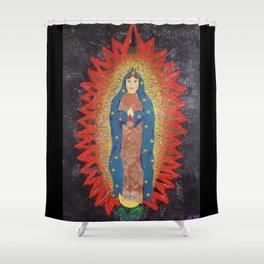 La Virgin Ultima Shower Curtain