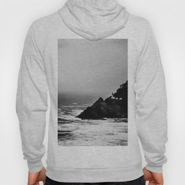A Dark and Stormy Night Hoody