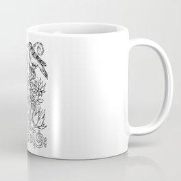 Runes & Ravens Coffee Mug