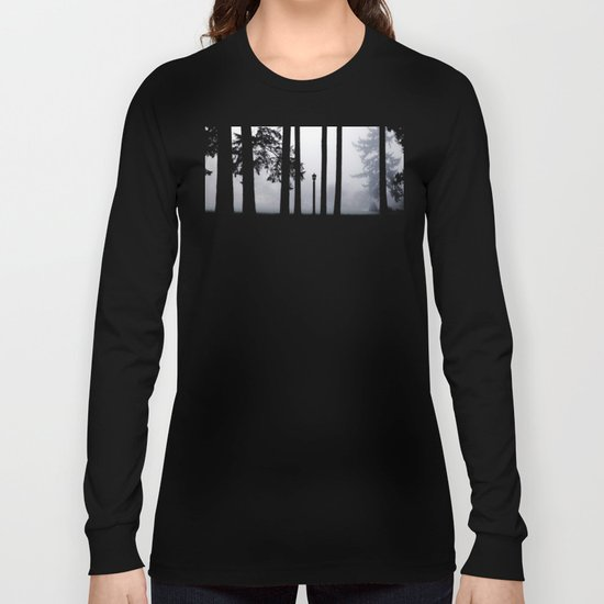 Misty Park Long Sleeve T-shirt