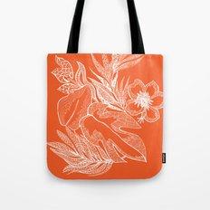Hawaiian-Spring  Tote Bag