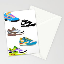 CLASSIC 90s Stationery Cards