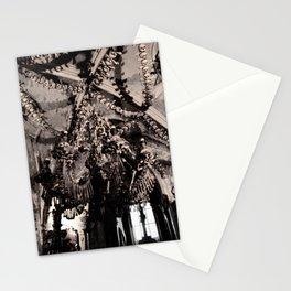 The Bone Church #1 Stationery Cards