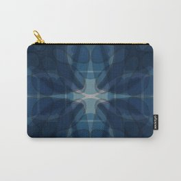 Serene Duality Carry-All Pouch