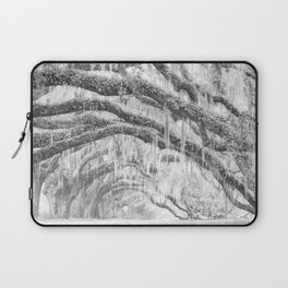Arching Limbs Laptop Sleeve