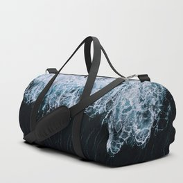 The Color of Water - Seascape Duffle Bag