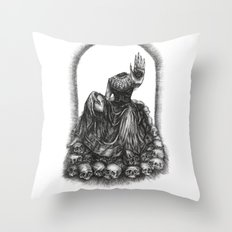 Sydratha Throw Pillow
