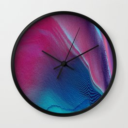 At least you're making something out of your miserable life Wall Clock
