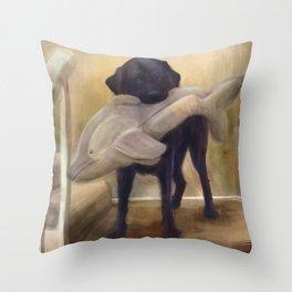 Baloo Bedtime Throw Pillow