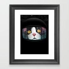 It's Full of Stars! Framed Art Print