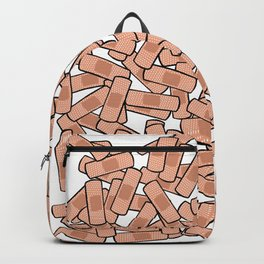 Bandage - Healing Power - On the Mend Backpack