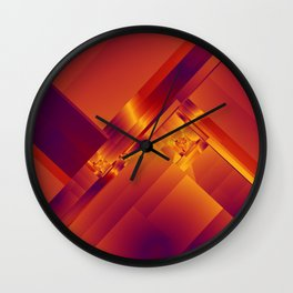 colors for your home -206- Wall Clock