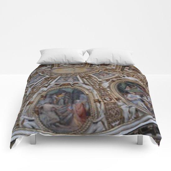vatican Comforters