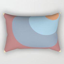 Briganitius Rectangular Pillow