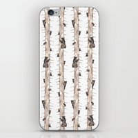 bears iPhone & iPod Skins featuring Bears. by Elena O'Neill