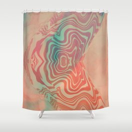 ambedo Shower Curtain