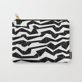 Polynoise Origami Carry-All Pouch