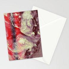 drifting no. 2 Stationery Cards