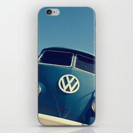 VW Throwback iPhone Skin