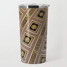 Dome Travel Mug