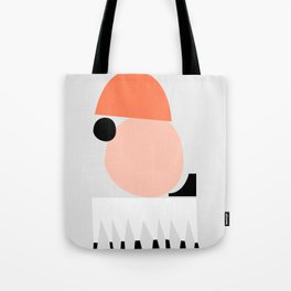 Jax Tote Bag