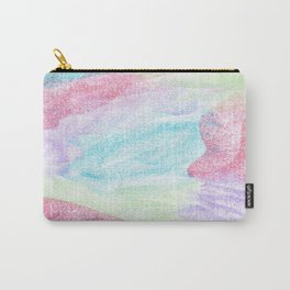 Chalking Around Carry-All Pouch