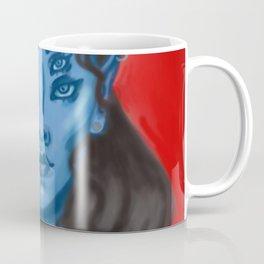 Scarlet Yokai Coffee Mug