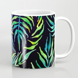 Love Jungle Coffee Mug