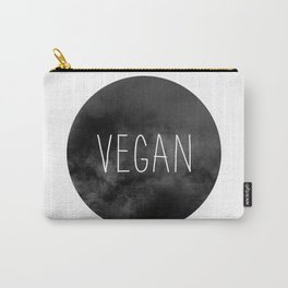 Vegan - Veganism Carry-All Pouch