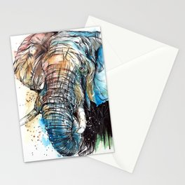 African Giant Stationery Cards