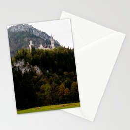 Magic place Stationery Cards