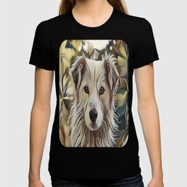 The Catahoula Leopard Dog T-shirt