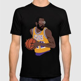 Los Angeles Basketball Legend T-shirt