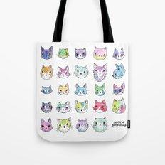 Catland Tote Bag