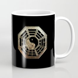 Yin Yang Bagua Coffee Mug
