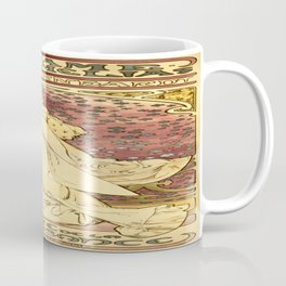 Vintage poster - La Dame Aux Camelias Coffee Mug