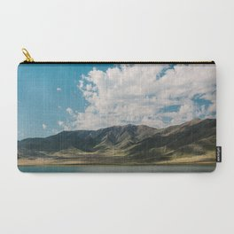 Utah Hills Carry-All Pouch