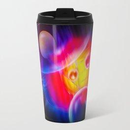 Space and Time Travel Mug