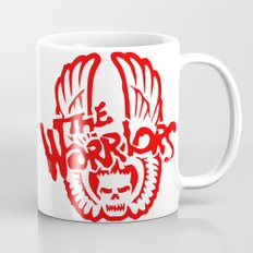 The Warriors  Mug