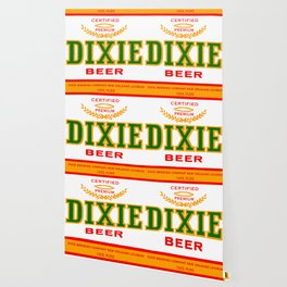 DIXIE BEER OF NEW ORLEANS Wallpaper