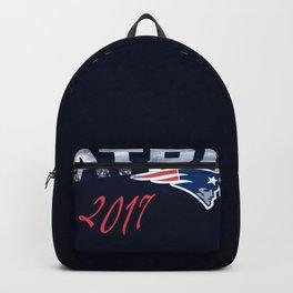 Football Backpack