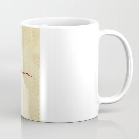 micro environment Coffee Mug