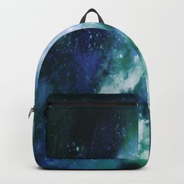 YET I BELIEVE Backpack