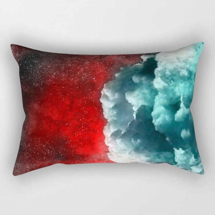 Etamin Rectangular Pillow