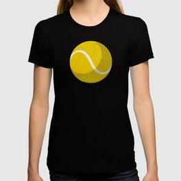 BALLS / Tennis (Hard Court) T-shirt