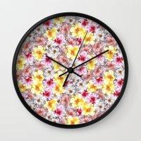bali Wall Clocks featuring bali by gasponce