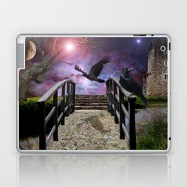 The Guardians Laptop & iPad Skin