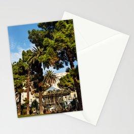 Dream park, Nice France Stationery Cards